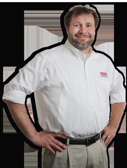 Jason Martens - Martens Heating & Mechanical