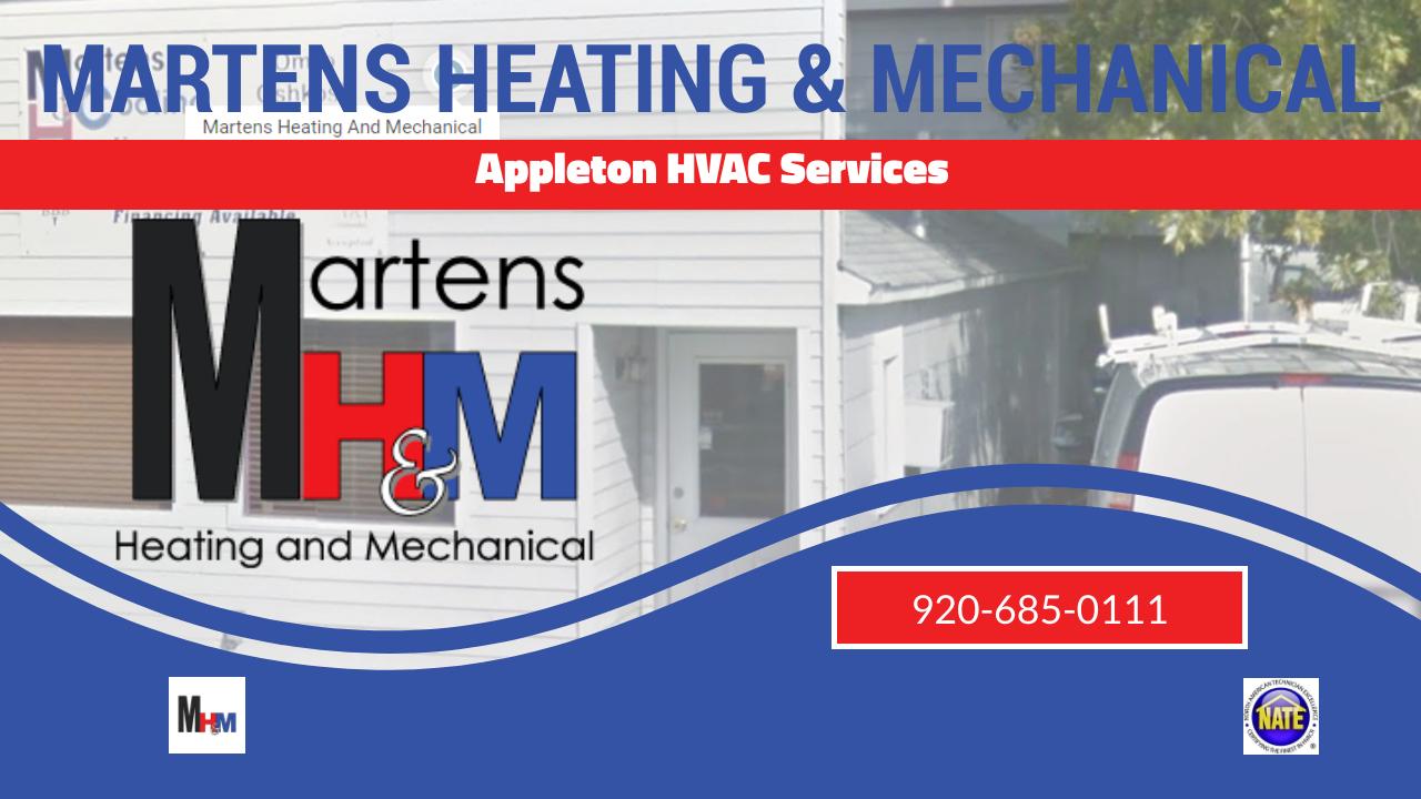 Appleton HVAC Services