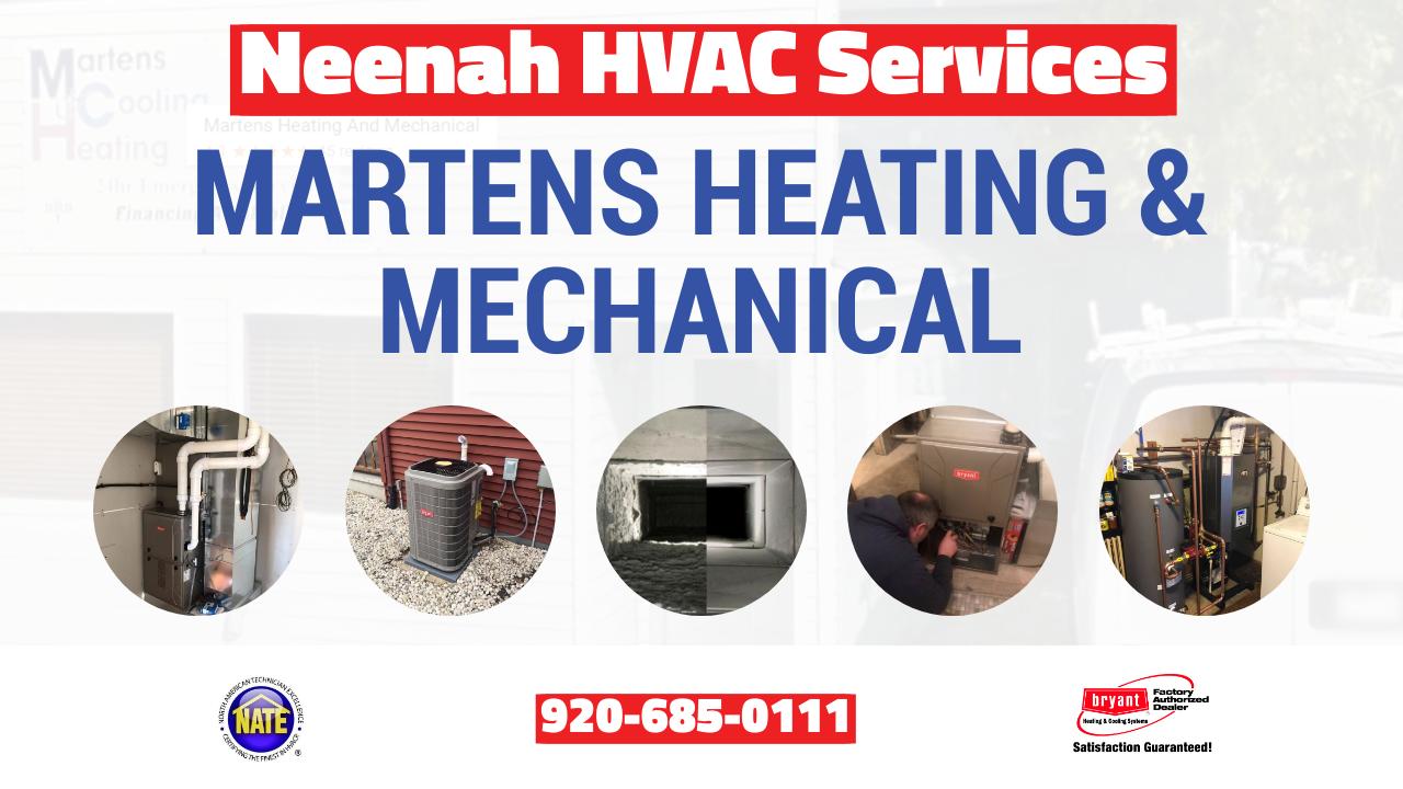 Keenah HVAC Services
